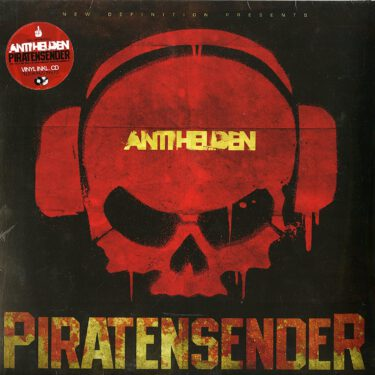Piratensender Cover